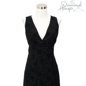 A54 MICHAEL KORS Designer Dress Size 10 Medium Car
